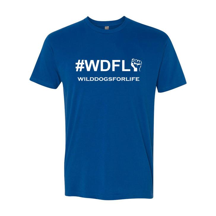 #WDFL Tee