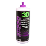 3D Speed - All-In-One Polish & Wax