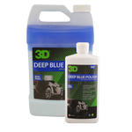 Deep Blue Polish
