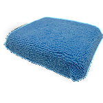 Microfiber Applicator Blue