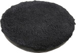 MICROFIBER FINISHING PAD 5.5""