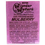 WONDER WAFER CANISTER PACK 250 COUNT - MULBERRY SCENT