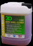 SUPER WHEEL CLEANER NANO PAIL / DRUM - SUPER CONCENTRATE