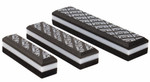 KXK DYNAMICS PALM BLOX HARD SERIES 3 PACK- SANDING BLOCKS FOR NON-OEM PAINT