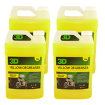Yellow Degreaser - Tire & Rims
