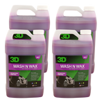 Wash N Wax