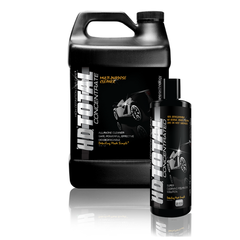 HD Total - Interior and Exterior Cleaner
