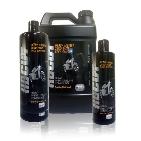 HD Cut - Paint Leveling Cream