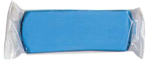 Blue Clay Bar