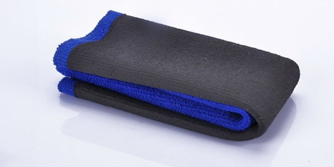 "3D Products Canada Clay Towel - Medium Grit - 12"" x 12"""