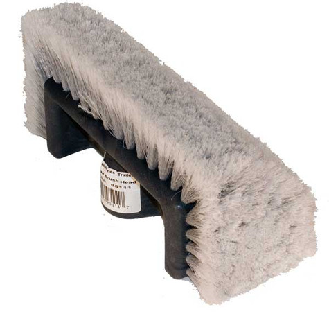 Five-level Truck Wash Brush - 10 Inch
