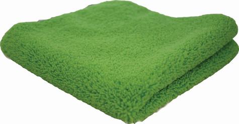 Plush Microfiber Cloth