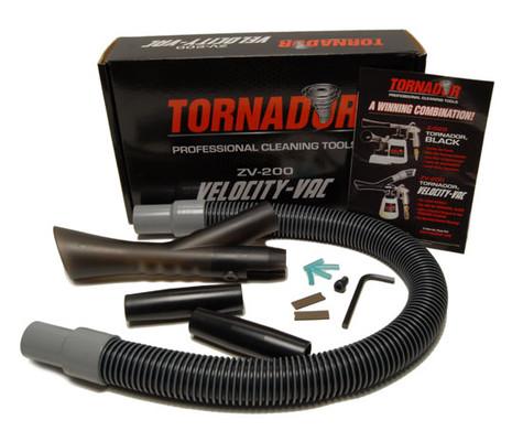 Tornador ZV-200 Velocity-Vac