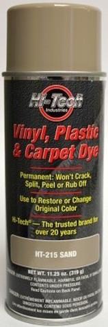 Hi-Tech Vinyl, Plastic & Carpet Dye - HT-215 Sand