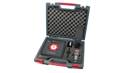 Scangrip Colour Match Kit 2 49.0142