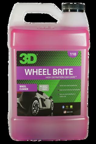 Wheel Brite - Wheel Cleaner