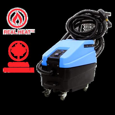 MYTEE 1600 Focus™ Vapor Steamer