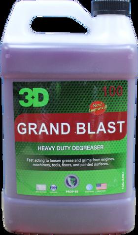Grand Blast - Engine Degreaser