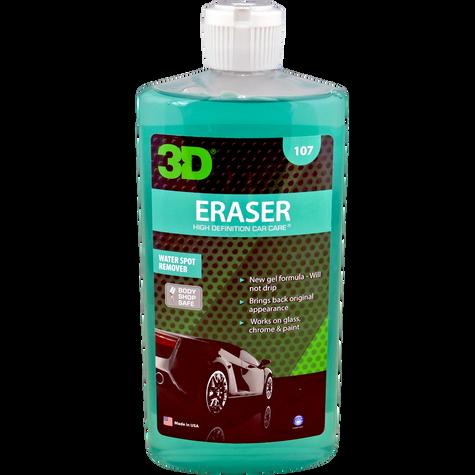Eraser Water Spot Remover 16 Oz - Gel