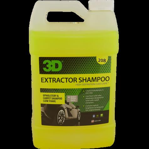 Extractor Shampoo