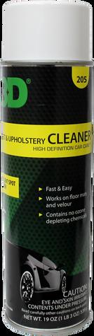 Foaming Carpet & Upholstery Cleaner 11 oz.