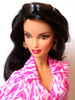 Espresso 121 KatSilk Saran Doll Hair