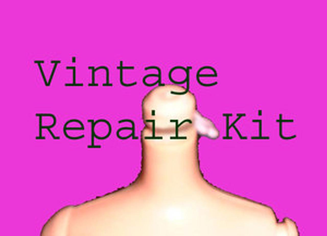 Barbie and Friends vintage,new - Repair Kit