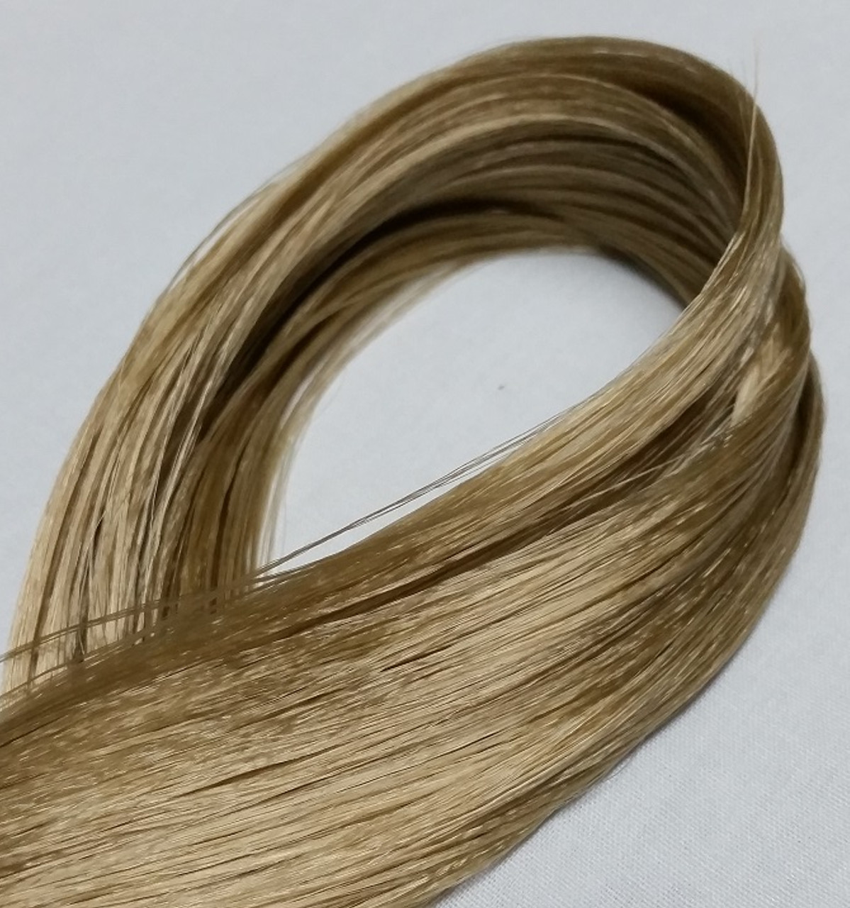 Chaud Blond 78 KatSilk ® Saran Doll Hair