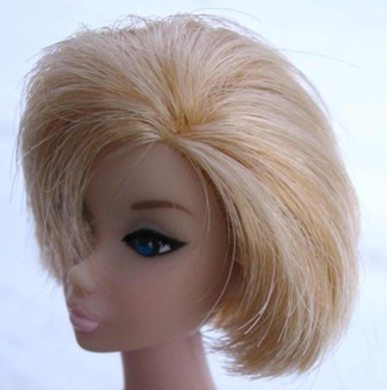Monroe 84 KatSilk Saran Doll Hair