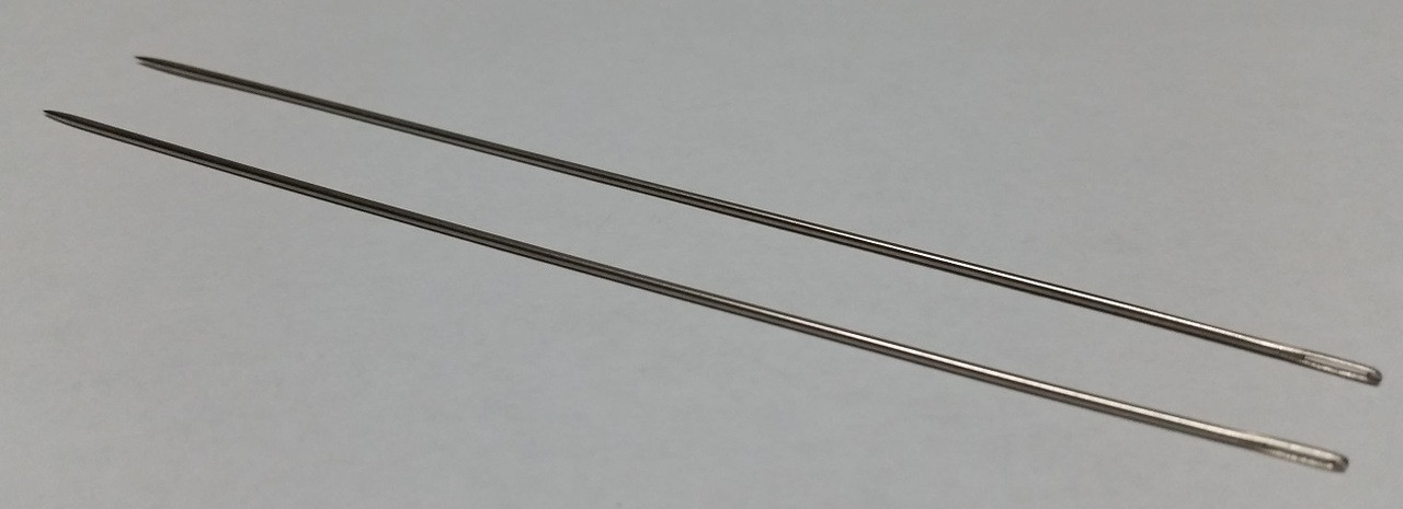 Doll Reroot Needles