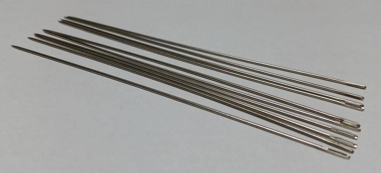 Doll Reroot Needles Bulk