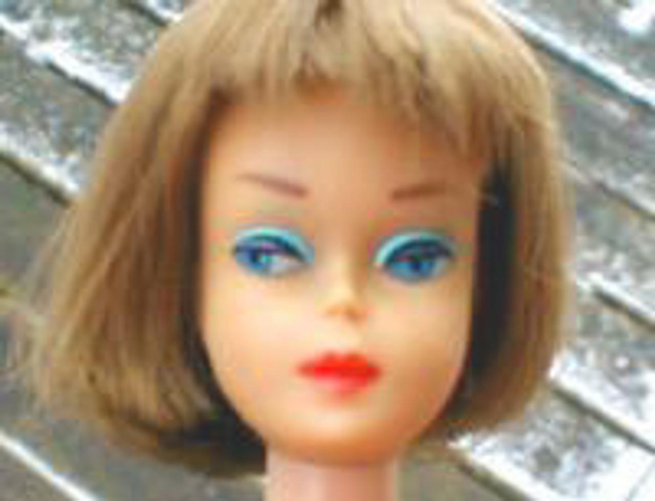 KatSilk Doll Paint Dark Turquoise E1