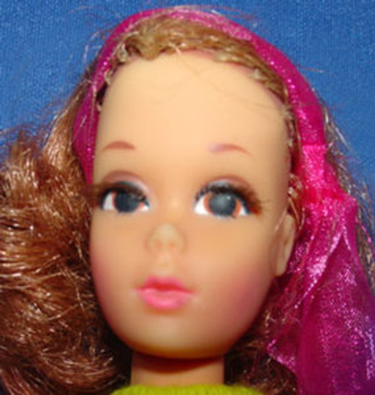 KatSilk Doll Paint EL3