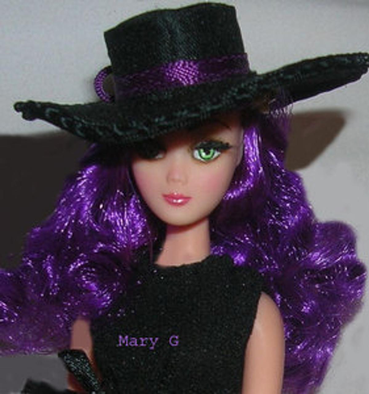 KatSilk Doll Paint E10 Seagreen