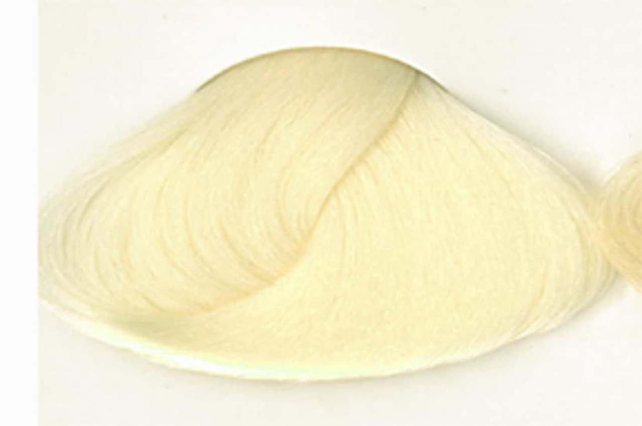 Butter Cream 209 Premium Nylon Doll Hair