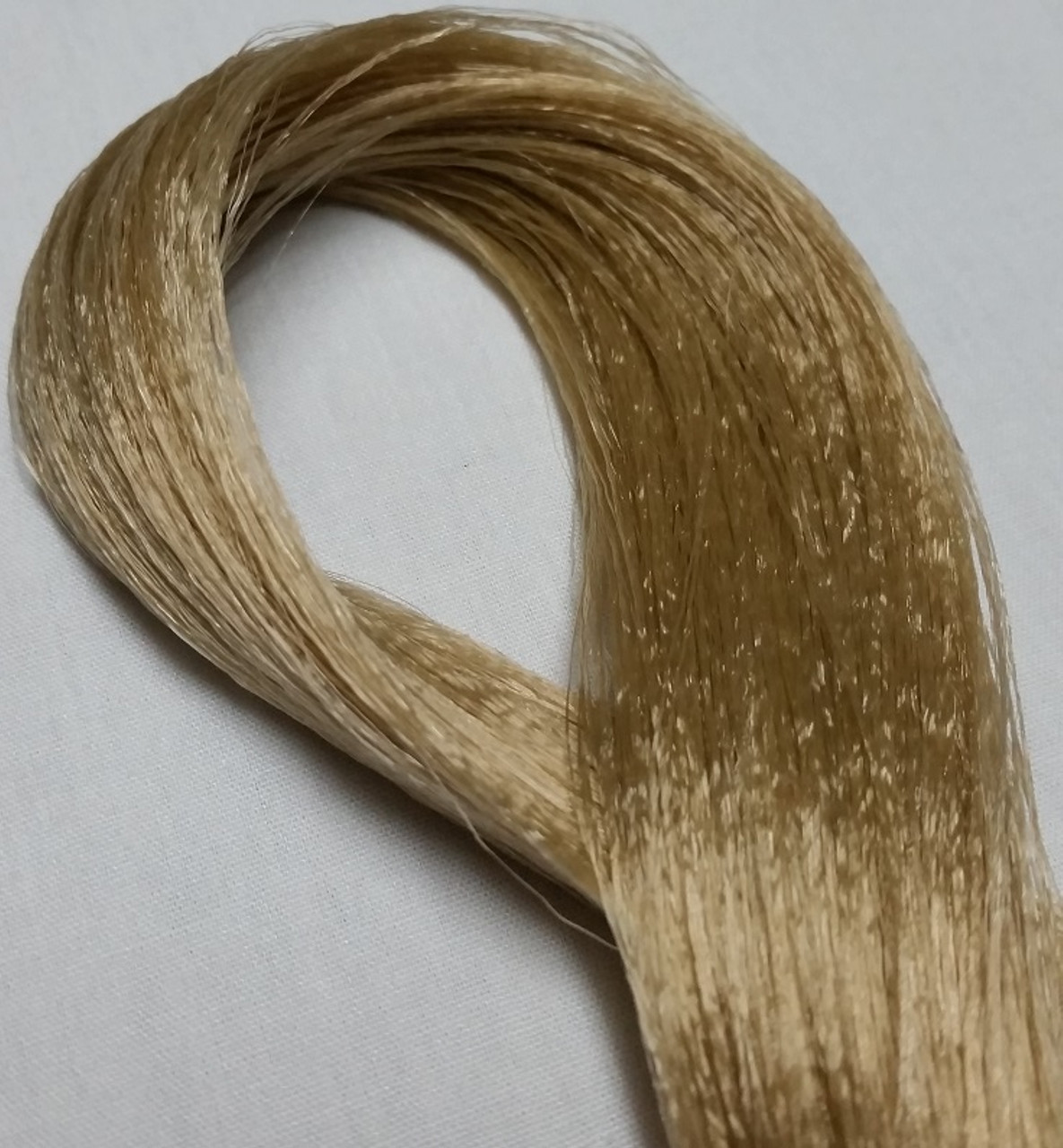 Ash Blond 10 KatSilk ® Saran Doll Hair