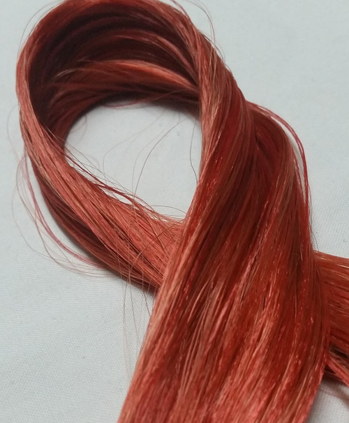 Joyeux Rouge 75 KatSilk Saran Doll Hair