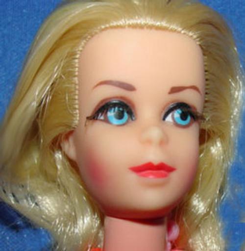 KatSilk Doll Paint EB2