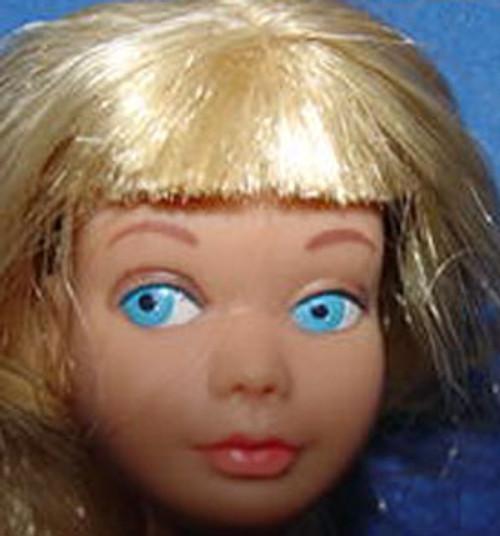 KatSilk Doll Paint EB4