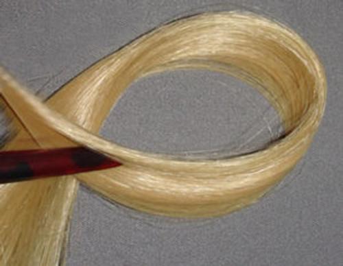 KatSilk Nylon Blond 10 Doll Hair 857