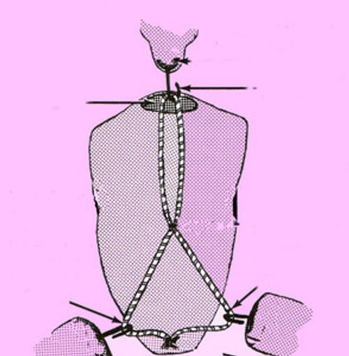 Doll Stringing / Restringing Kit