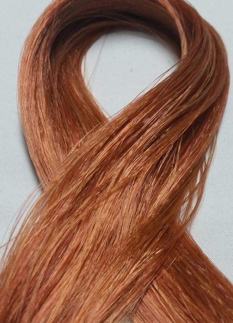 Archie 94 KatSilk ® Saran Doll Hair