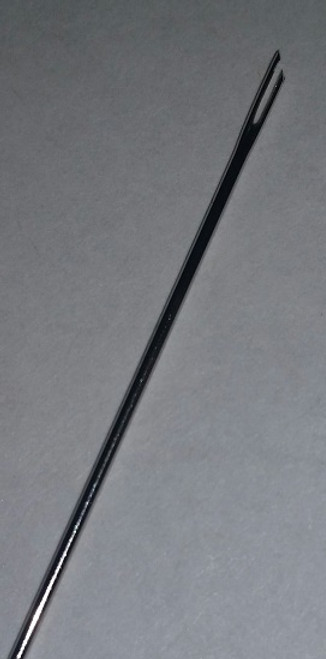 Doll Rerooting Tool Needles - Size 5