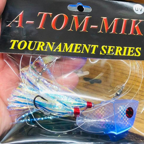 """020-King/A-TOM-MIK """"SUV Scale/Spec LBB"""" Meat Rig"""