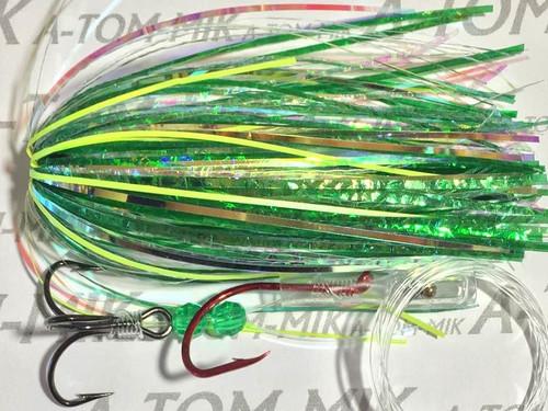 T107 Green Hammer (2006)