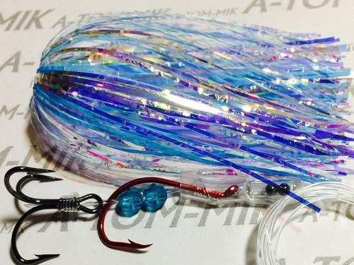 T188 UV Blue (2013)