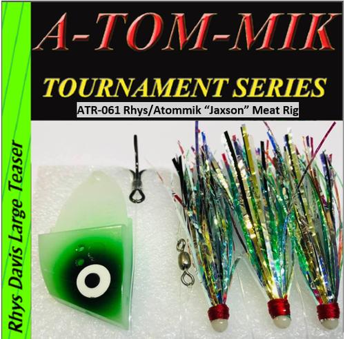 """ATR-061 Rhys/A-TOM-MIK """"Jaxson"""" Meat Rig"""