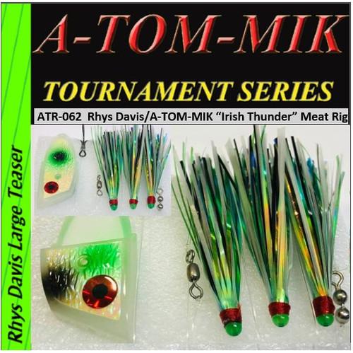 "ATR-062 Rhys/A-TOM-MIK ""Irish Thunder"" Meat Rig"