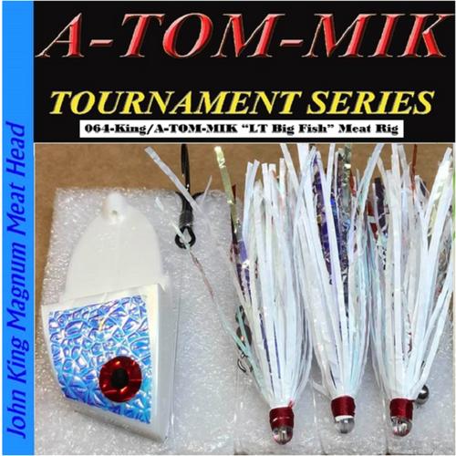 "064-King/A-TOM-MIK ""LT Big Fish"" Meat Rig"