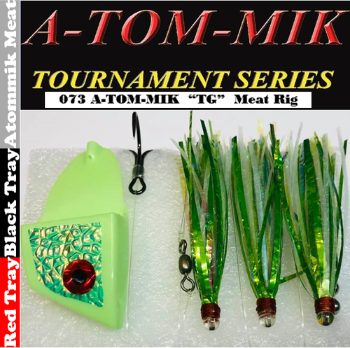"073 A-TOM-MIK ""TG"" Meat Rig"